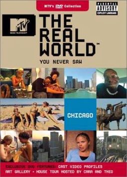 MTV's The Real World You Never Saw - Chicago
