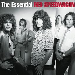 The Essential REO Speedwagon (2-CD)
