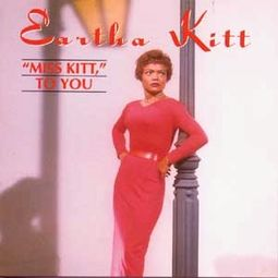 Miss Kitt, To You