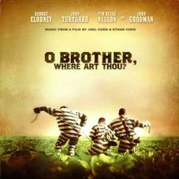 O Brother: Where Art Thou? (2-LPs - Clear Vinyl)