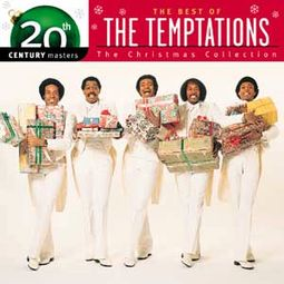 The Best of The Temptations - 20th Century