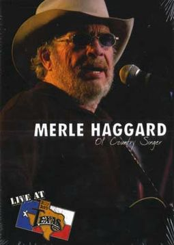 Merle Haggard - Live At Billy Bob's : Ol' Country
