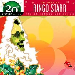 The Best of Ringo Starr - 20th Century Masters /