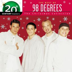 The Best of 98 Degrees - 20th Century Masters /