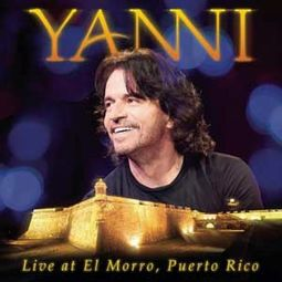 Live at El Morro, Puerto Rico (CD + DVD)