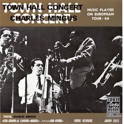 Town Hall Concert [1964] (Live)