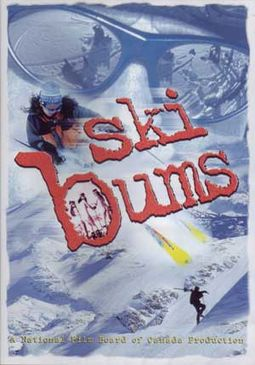Skiing - Ski Bums [Documentary]