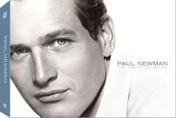 Paul Newman - The Tribute Collection (17-DVD)