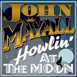 Howlin' At The Moon (Import)