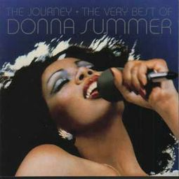 The Journey: The Very Best of Donna Summer (2-CD)