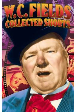 "W.C. Fields: Collected Shorts - 11"" x 17"" Poster"