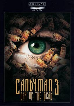 Candyman 3 - Day of the Dead (Full Screen)