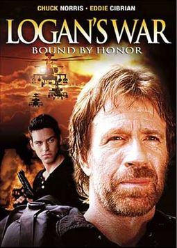Logan's War - Bound By Honor