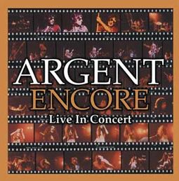 Encore - Live In Concert