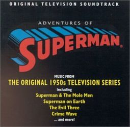 The Adventures of Superman: Music from the