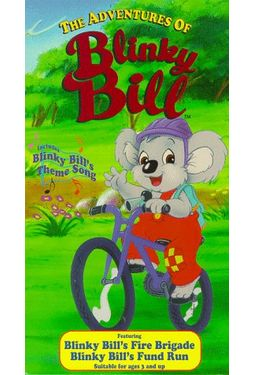 The Adventures of Blinky Bill