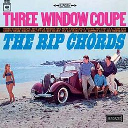Three Window Coupe [Bonus Tracks]