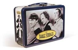 The Three Stooges and Laurel & Hardy -