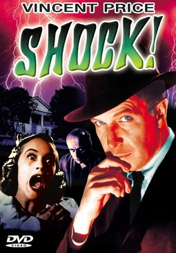 "Shock! - 11"" x 17"" Poster"