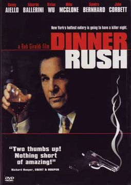 Dinner Rush (Widescreen & Full Frame)