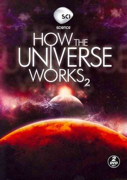 Discovery Channel - How the Universe Works -