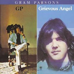 Gram Parsons / Grievous Angel (CD+G)