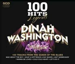 100 Hits Legends (5-CD)