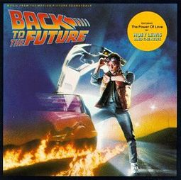 Back to the Future [MCA]