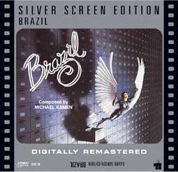 Brazil (Digitally Remastered)