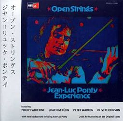 Open Strings (Import)