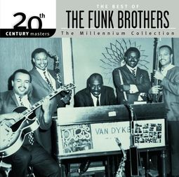 The Best of Funk Brothers - 20th Century Masters
