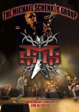 Michael Schenker Group - 30th Anniversary