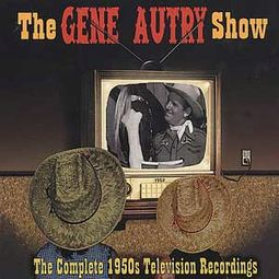 The Gene Autry Show - The Complete 1950s