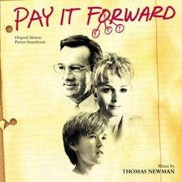 Pay It Forward [Original Motion Picture