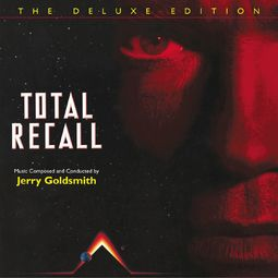 Total Recall [The Deluxe Edition]