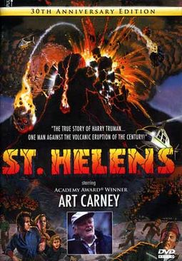 St. Helens (30th Anniversary Edition)