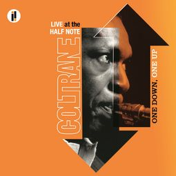 One Down, One Up: Live At The Half Note (2-CD)