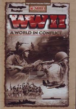 A World In Conflict