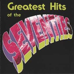Greatest Hits of the Seventies (3-CD)