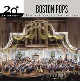 The Best of Boston Pops - 20th Century Masters /