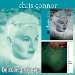 Chris Connor / He Loves Me, He Loves Me Not
