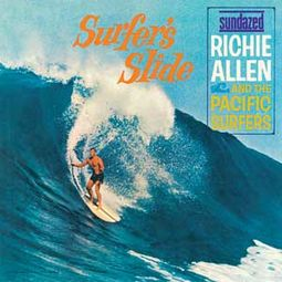 Surfer's Slide
