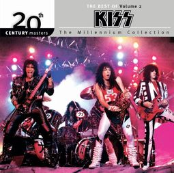 The Best of Kiss, Volume 2 - 20th Century Masters