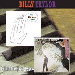 Billy Taylor Touch / One For Fun