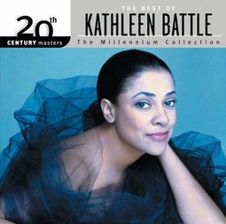 The Best of Kathleen Battle - 20th Century
