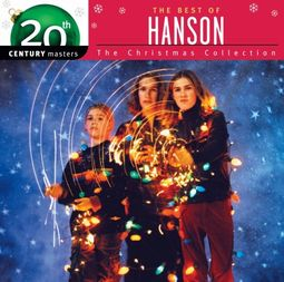 The Best of Hanson - 20th Century Masters /