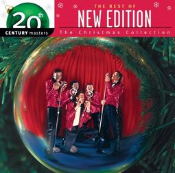 The Best of New Edition - 20th Century Masters /