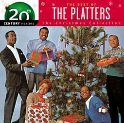 The Best of The Platters - 20th Century Masters /