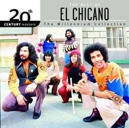The Best of El Chicano - 20th Century Masters /