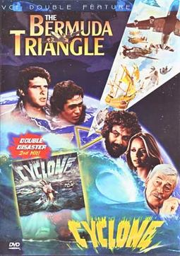 Bermuda Triangle (1978) / Cyclone (1978)